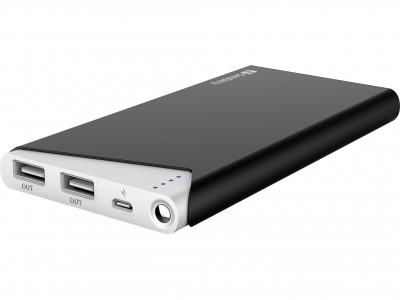 Sandberg Powerbank 10.000 mAh prenosna baterija z LED svetilko