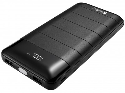 Sandberg Powerbank 20.000 mAh prenosna baterija