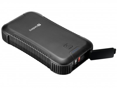 Sandberg Powerbank Survivor 30000 Power Delivery 45W