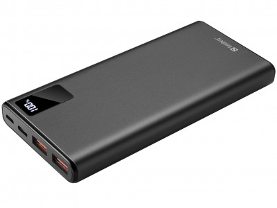 Sandberg Powerbank USB-C PD 20W 10000mAh prenosna baterija