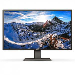 """Philips 439P1 42,5"""" 4k monitor"""