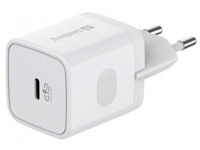 Sandberg USB-C polnilnik s Power Delivery