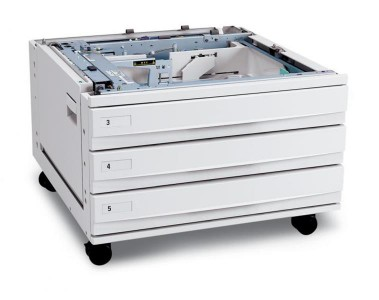Xerox HI-CAP FEEDER, 3 tray PH7760