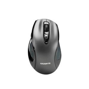 Gigabyte M6800 optična Gaming miška, USB, črna