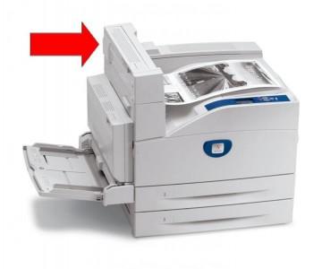 Xerox Duplex module 5500/5550