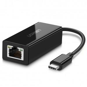 Ugreen USB-C Gigabit mrežna kartica