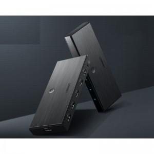 Ugreen HDMI 2.0 5x1 razdelilec, stikalo