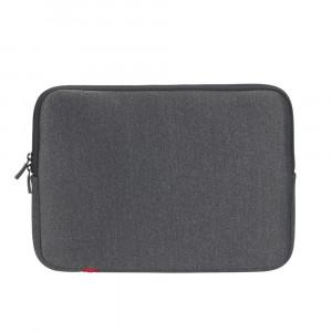 """RivaCase ročna torbica za prenosnike 13.3-14"""" 5124 temno siva"""