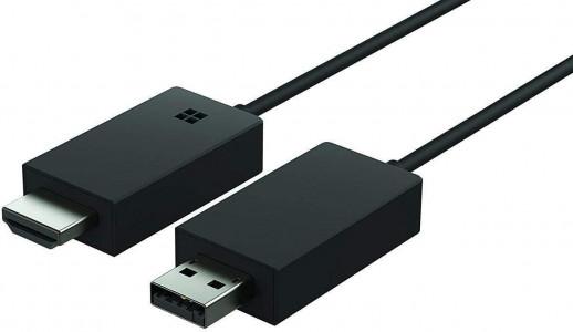 Microsoft Wireless Display V2 HDMI adapter