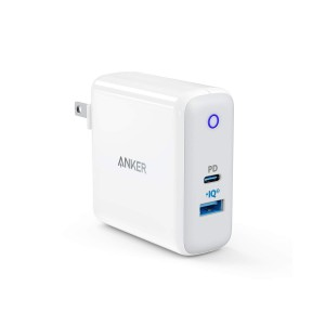 Anker PowerPort II 1 PD in 1 PIQ 2.0 bel