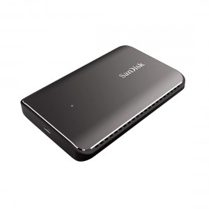SanDisk Extreme 900 Portable SSD 960GB, USB-C