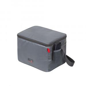 RESTO siva hladilna torba 5510, 11L