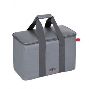 RESTO siva hladilna torba 5523, 23L