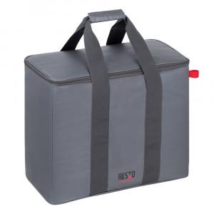 RESTO siva hladilna torba 5530, 30L