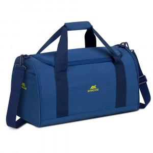 RivaCase 30L modra zložljiva prenosna torba 5541