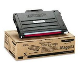 Xerox 6100 Magenta Toner  2k