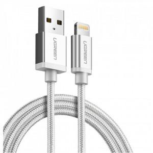 Ugreen kabel Lightning na USB-A 1m