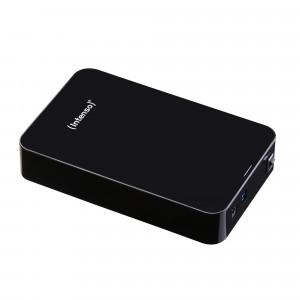 "Intenso zunanji disk 8TB 3,5"" Memory Center USB 3.0"