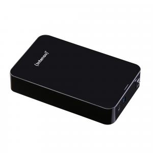 "Intenso zunanji disk 6TB 3,5"" Memory Center USB 3.0"