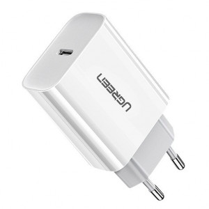 Ugreen USB-C polnilec PD 20W