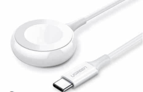 Ugreen Napajalnik Apple Watch USB-C