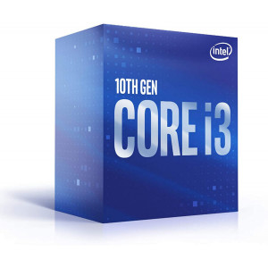 Intel Core i3 10100 BOX procesor