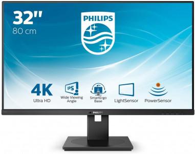 """Philips 328B1 31,5"""" 4k monitor"""