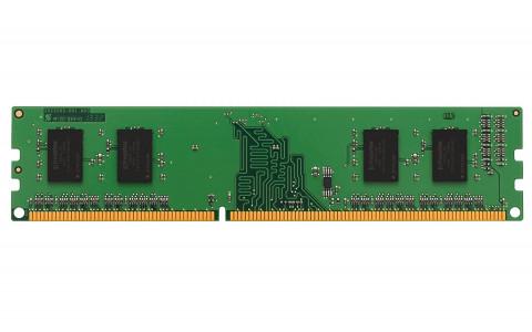 Kingston 8GB DDR4-2666MHz DIMM PC4-21333 CL19, 1.2V