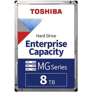 TOSHIBA trdi disk 8TB 7200 SATA 6Gb/s 256MB, 512e