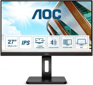 AOC 27P2Q 27'' IPS monitor