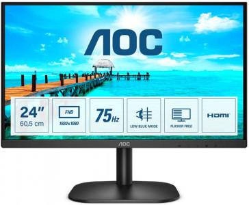 AOC 24B2XHM2 23,8'' 75Hz monitor