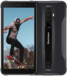 Blackview pametni robustni telefon BV6300 4G 3/32GB črn
