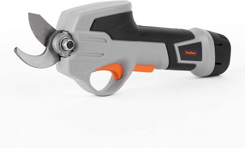 VonHaus akumulatorske škarje za obrezovanje 2500258