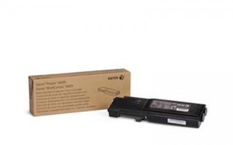 Toner črn standardne kapacite za Phaser 6600 ali MFP6605 za 3.000 kopij
