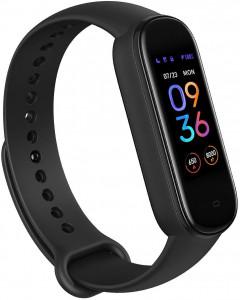 Xiaomi Amazfit Band 5 pametna zapestnica črna