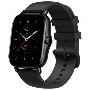 Xiaomi Amazfit GTS 2 pametna ura črna