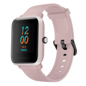 Xiaomi Amazfit Bip U pametna ura pink