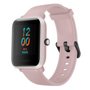 Xiaomi Pametna ura Amazfit Bip U PRO Pink