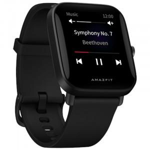 Xiaomi Amazfit Bip U pametna ura črna