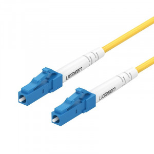 Ugreen LC-LC Single Mode Optical Fiber Jumper optični kabel 3M