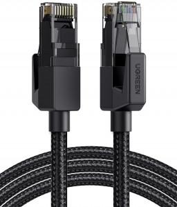 UGREEN Cat6 Ethernet pleten kabel 10/100/1000 2M