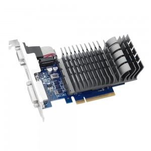 Grafična kartica ASUS GeForce GT 710, 1GB GDDR3, PCI-E 2.0