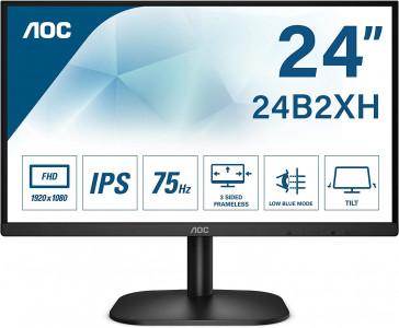 AOC 24B2XH 23,8'' IPS 75Hz monitor