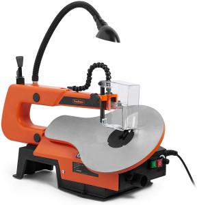 VonHaus 405mm dekupirna žaga z LED lučko 3500180