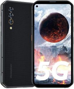 Blackview pametni telefon BL6000 PRO 5G črn