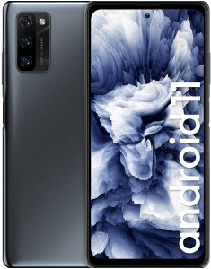 Blackview pametni telefon A100 grafitno siv
