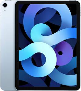 """Apple iPad Air 4 10.9"""" tablica, Wi-Fi, 64GB, SkyBlue (MYFQ2FD/A)"""