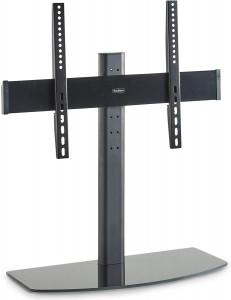 VonHaus 32-55'' TV namizni, nastavljiv nosilec do 40kg