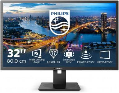 "Philips 325B1L 31,5"" QHD IPS monitor"
