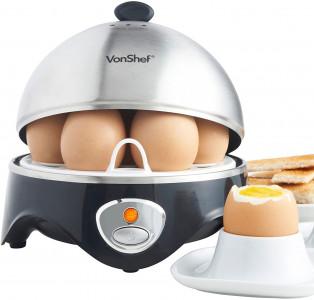 VonShef kuhalnik za jajca